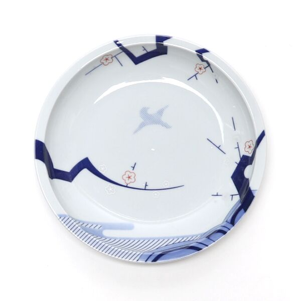 DAILY 7寸皿(KACHO)