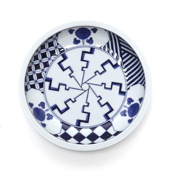DAILY 7寸皿(NEJIRI)