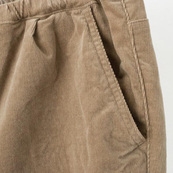 ポケット部分(別色のBEIGE)