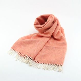 Supersoft Lambswool Shawl HB