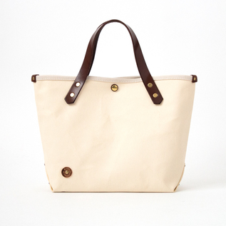 CANVAS TOTE BAG-S PINE No.9 SCCP001