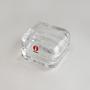 Vitriini glass box small