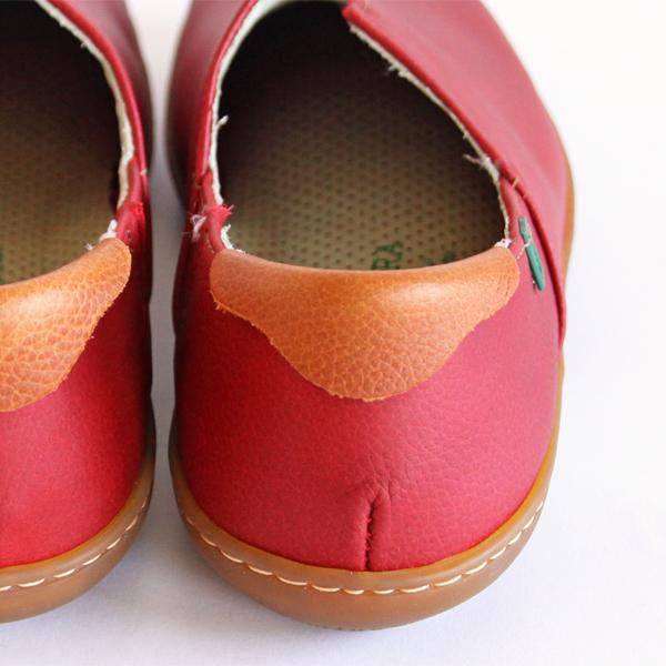フィット感があり、歩きやすい機能性の高い靴です
