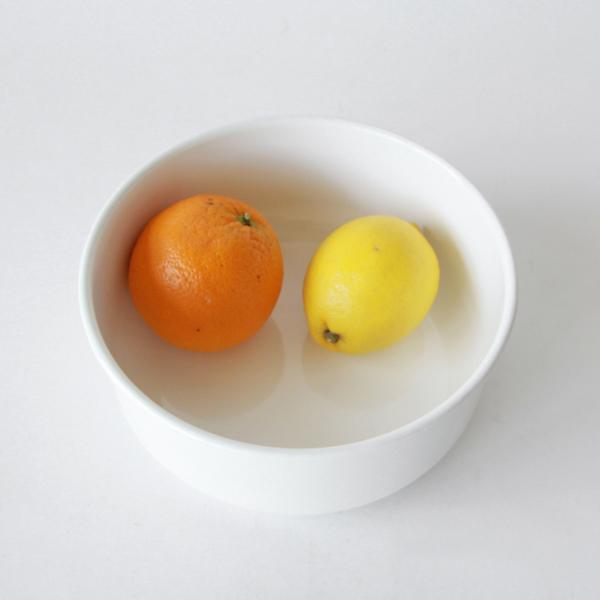 19cmとオレンジ・レモン