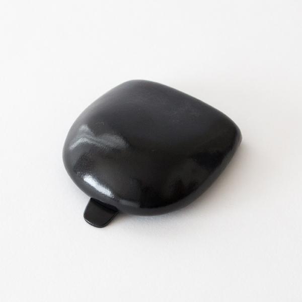 コインケース ブラック