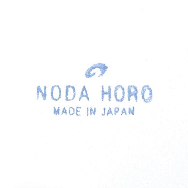 底裏のブランドロゴ