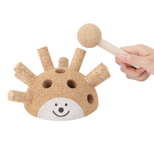 KIDS TOY HEDGEHOG