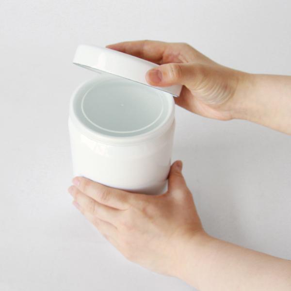 内蓋(シール蓋)※加熱調理の際は内蓋を外してご使用ください