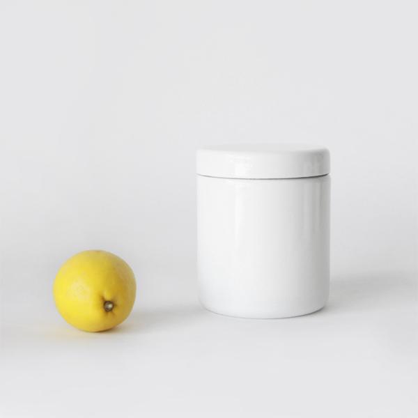 大きさイメージ(TUTU Lサイズとレモン)