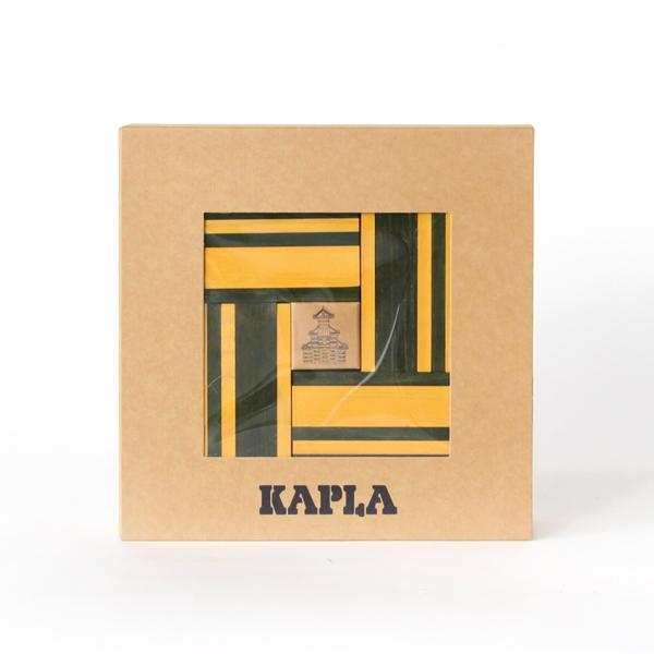 カプラ カラ- 黄色セット
