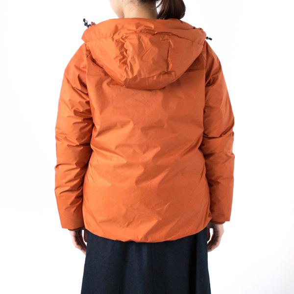 モデル身長:167cm(DORG-WM)