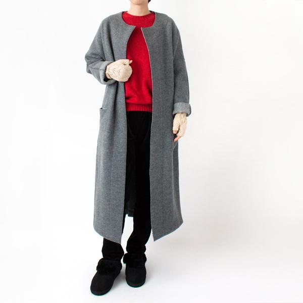 モデル身長:158cm