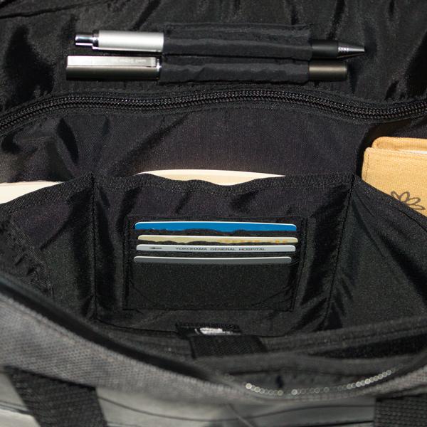 カードポケット×4