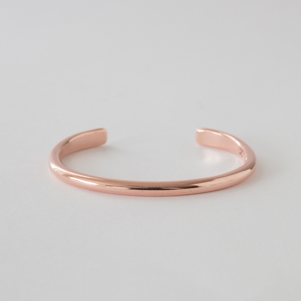 バングル STUDEBAKER CHAMPION CUFF POLISHED(COPPER-S)