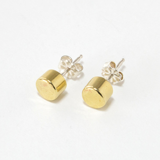 PIERCE STUDEBAKER CLASSIC STUD EARRINGS