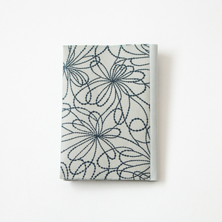 SIWA URUSHI BOOK COVER FLOWER