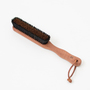 BRONZE WIRED CLOTHES BRUSH