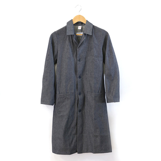 GARAGE COATS CHAMBRAY 8oz