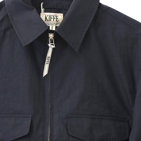 BDU JACKET NAVY