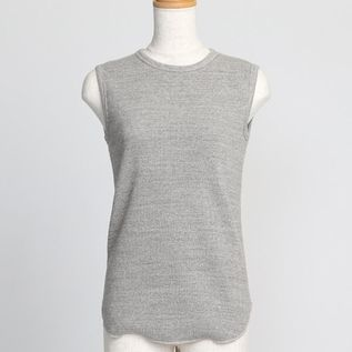 RITA SLEEVELESS SHIRT