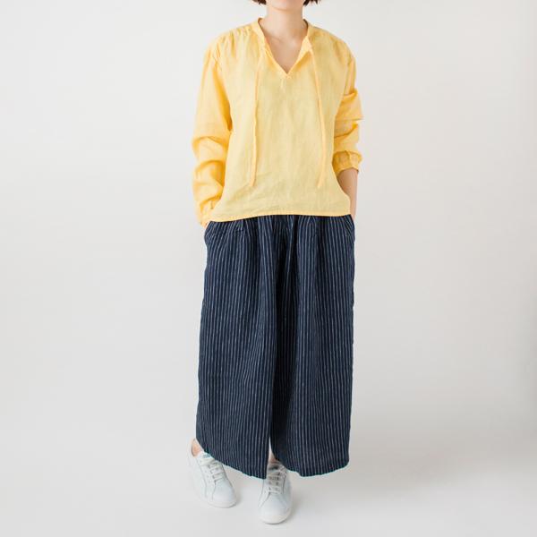 モデル身長:163cm(シトロン)