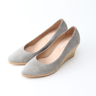 POINTED ESPADRILLE PUMPUS CANDRE