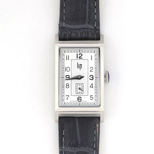 LIP 腕時計 Churchill T18 BLACK