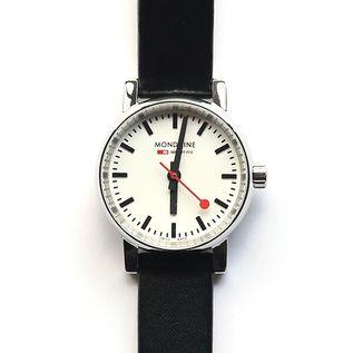 腕時計 エヴォ2 ブラック