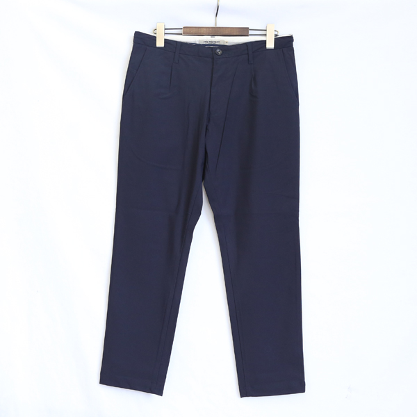 メンズ F0455 DEPARTURE TROUSERS(28NAVY)