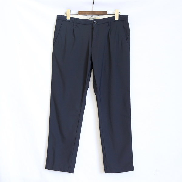 メンズ F0455 DEPARTURE TROUSERS(63CHARCOAL)