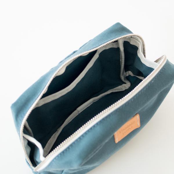 内側 背面ポケット付き(サイズM)
