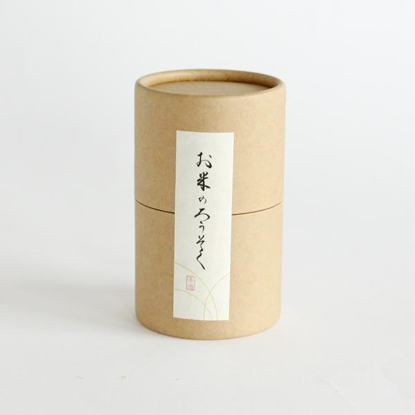 お米のろうそく 1号(1匁) 20本入