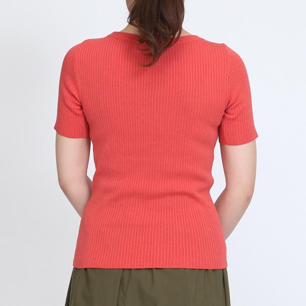 VINTAGE RED(モデル身長:162cm)