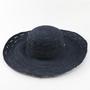 ラフィア帽 Bernadette Pacific