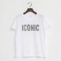 ICONIC T SHIRT