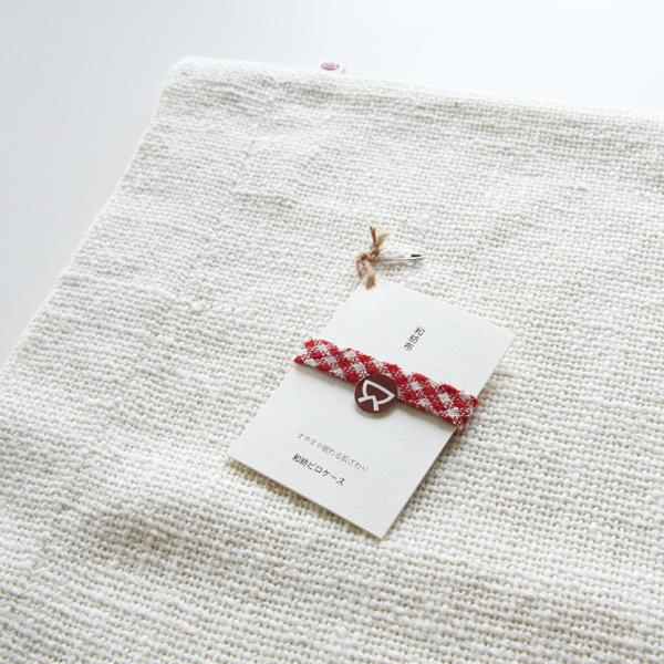 吸水性・速乾性に優れた柔らかな肌触りの枕カバー