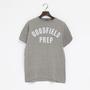 GOODFIELD 4.6oz CREW Tシャツ