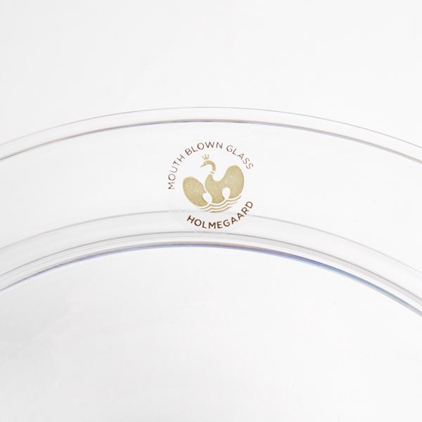 ブランドロゴシール(フラワーボール 直径19cm)