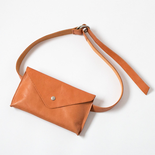 【別注】HORSE LEATHER WAIST POUCH