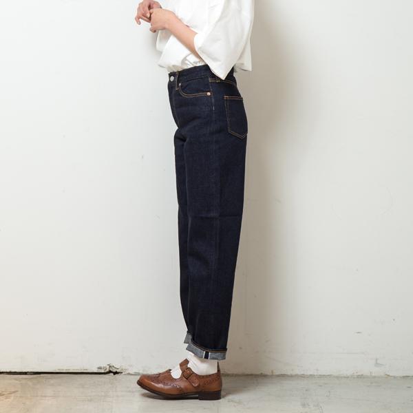 着用サイズ:M、モデル身長:165cm