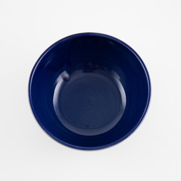 上から見た様子(BLUE)