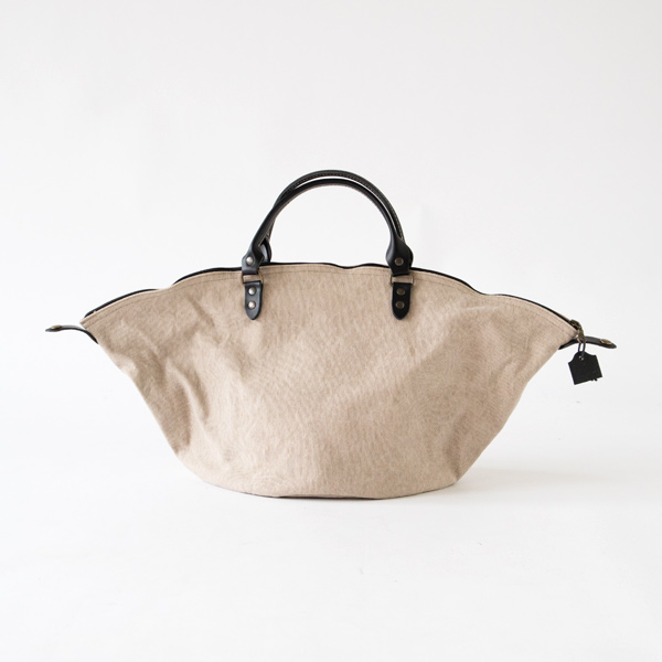 LEONARD BAG S(レオナードバッグ) MILK