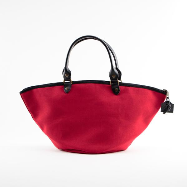 ZANZIBAR BAG XS(ザンジバルバッグ)RED