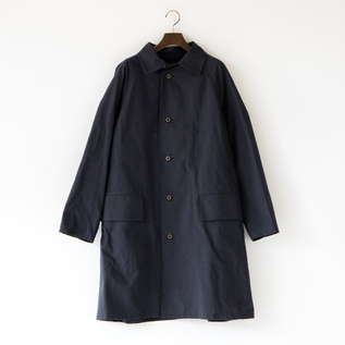 MEN PACKABLE COAT HALFTEX