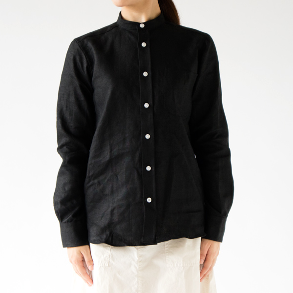 Black(モデル身長162cm 着用サイズ34)