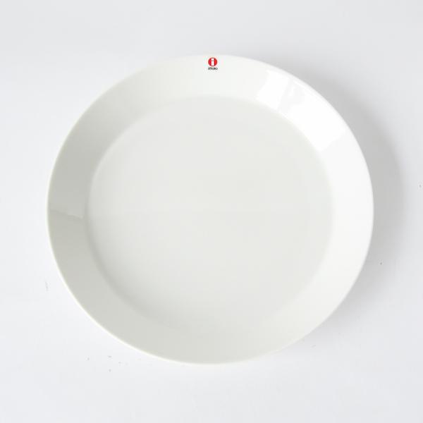Teema プレート26cm(ホワイト)