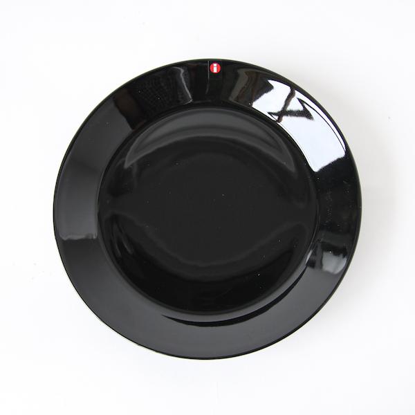 Teema プレート26cm(ブラック)