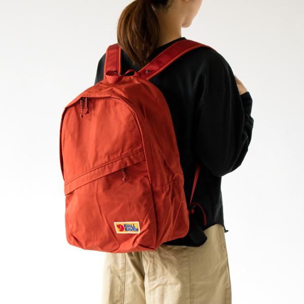 CABIN RED(モデル身長162cm)