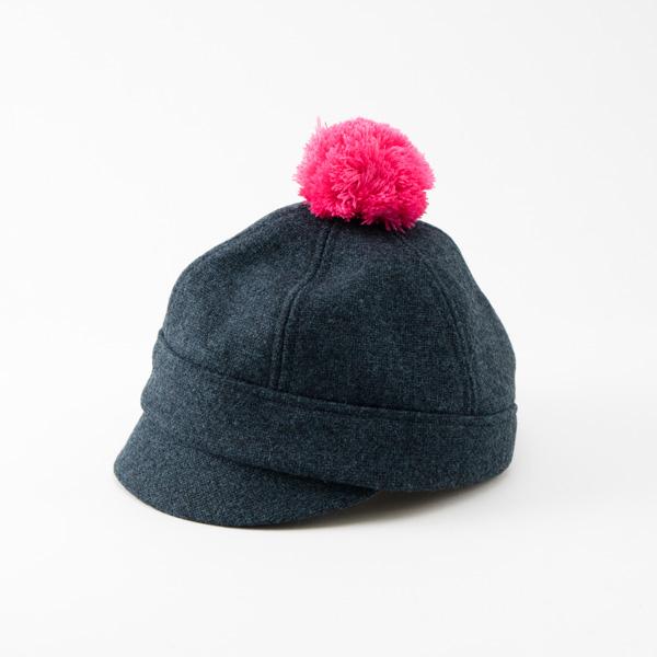 ASMAT HAT(STORM GREY)