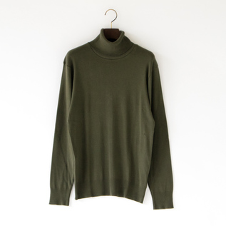 MENS TURTLENECK
